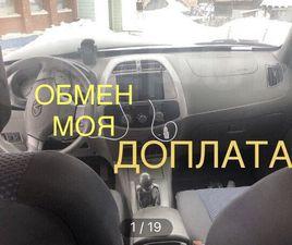 VORTEX TINGO 1 ПОКОЛЕНИЕ, КРОССОВЕР 5 ДВ.