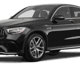 AMG GLC 63 COUPE 4MATIC+