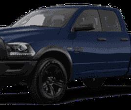 WARLOCK QUAD CAB 6'4 BOX 4WD