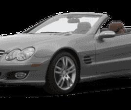 SL 550 V8 ROADSTER