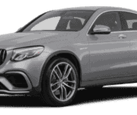 AMG GLC 63 4MATIC+ COUPE