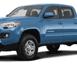 SR5 DOUBLE CAB 5' BED V6 4WD AUTOMATIC