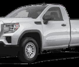 SIERRA 1500 REGULAR CAB LONG BOX 4WD