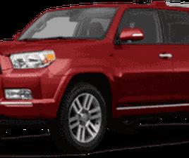 SR5 V6 4WD
