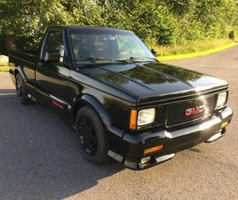 ANDERE GMC SYCLONE PICK UP