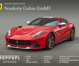 BERLINETTA 70TH ANNIVERSARY THE RED BOXER INSPIRED BY 312 B 1970