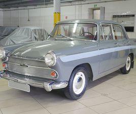 AUSTIN A60 CAMBRIDGE 1962 - 41000 PLN - LÓDŹ | GIELDA KLASYKÓW
