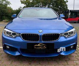 BMW SERIE 4 430DA XDRIVE GRAN COUPE