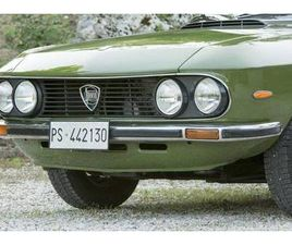 1974 LANCIA FULVIA FOR SALE