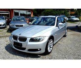 BMW 320 X-DRIVE*FACELIFT*AUTOMAT*