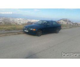 BMW 318 В АВТОМОБИЛИ И ДЖИПОВЕ В ГР. РУСЕ - ID10894029 — BAZAR.BG