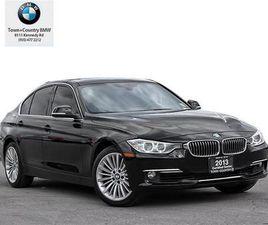 USED 2013 BMW 335I XDRIVE SEDAN LUXURY LINE 6YRS/160KM WARRANTY