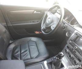 VW PASSAT B7 1,6 DIESEL