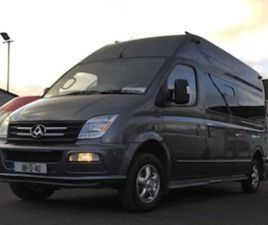 LDV MINI B MINIBUS, 2018 FOR SALE IN MEATH FOR € ON DONEDEAL