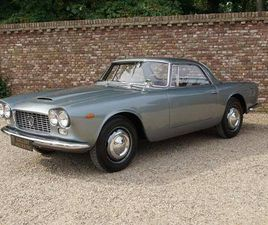 1960 LANCIA FLAMINIA FOR SALE