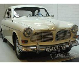 1966 VOLVO FOR SALE