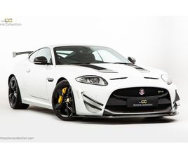 XKR-S GT // 1 OF 10 UK GT'S // LOW MILEAGE // TWO OWNERS // FULL JAGUAR SERVICE HISTORY