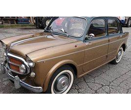 FIAT 1100-103 VIGNALE