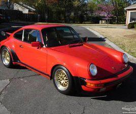 1988 PORSCHE 930 FOR SALE