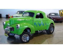 1941 WILLYS FOR SALE