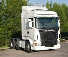SCANIA R440 R 440 FOR SALE IN TYRONE FOR € ON DONEDEAL