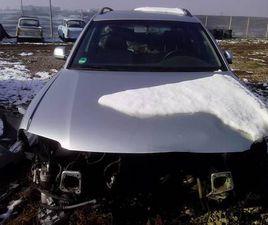 ФОЛКСФАГЕН ПАСАТ НА ЧАСТИ VW PASSAT 1.6I 102 К.С. КОМБИ БЕНЗИН 2002 ГОД. 111111 КМ РЪЧНА |