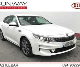 KIA OPTIMA 1.7 CRDI PLATINUM FOR SALE IN MAYO FOR €28000 ON DONEDEAL