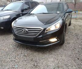 HYUNDAI SONATA 2.0 AT (154 Л.С.) 2015