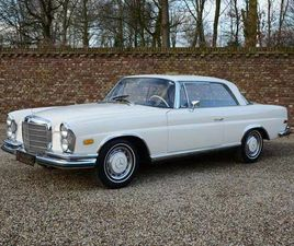 1971 MERCEDES-BENZ 280SE FOR SALE
