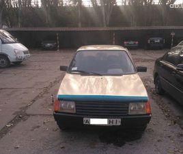 ЗАЗ 1102 1.1 MT (53 Л.С.) 1993