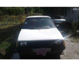 ЗАЗ 1102 1.1 MT (53 Л.С.) 1994