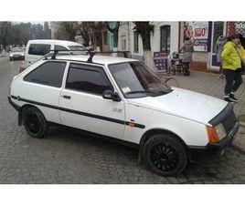 ЗАЗ 1102 1.1 MT (53 Л.С.) 1998