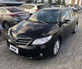 TOYOTA COROLLA 2.0 ALTIS 16V FLEX 4P AUTOMÁTICO - R$ 49.900,00