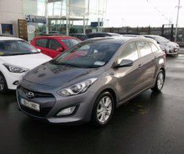 HYUNDAI I30 TOURER DELUXE 5DR FOR SALE IN LIMERICK FOR €14500 ON DONEDEAL