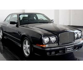 2001 BENTLEY CONTINENTAL T FOR SALE