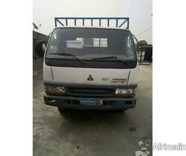 CAMION MITSUBISHI CANTER DIESEL