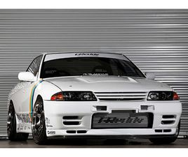 R32 SKYLINE GTR SWAP RB26DETT BY GREDDY