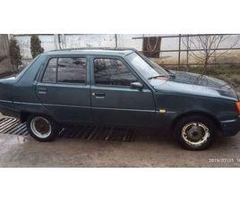 ЗАЗ 1102 1.2 MT (58 Л.С.) 2004