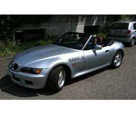 BMW Z3 1.9, 140 PS, MIT HARDTOP IN SOLEURE ACHETER