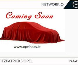 OPEL ASTRA EXCITE 1.6CDTI 110PS ECO FOR SALE IN KILDARE FOR €11950 ON DONEDEAL