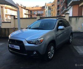 ASX 1.6 2WD INTENSE PANORAMIC