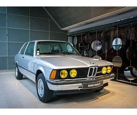 BMW SERIE 3 E21 323I 143CH OCCASION