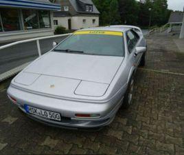 LOTUS ESPRIT V8 GT,,3.HAND AB 500,- P.M.