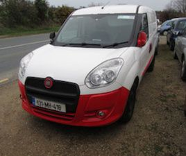 FIAT DOBLO FOR SALE IN WEXFORD FOR €4250 ON DONEDEAL