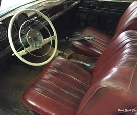 1964 MERCEDES-BENZ 220SE FOR SALE