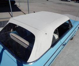1965 AMC RAMBLER FOR SALE