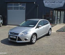 FORD FOCUS 1.6 TDCI 95 03/12 103600 KMS
