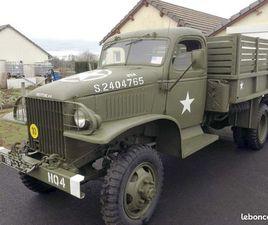GMC TYPE CCKW 353 DE 1944