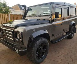 LANDROVER SERVICE AND REPAIR CENTER FOR SALE IN WICKLOW FOR €1 ON DONEDEAL