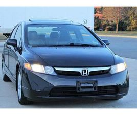 2008 HONDA CIVIC EXL